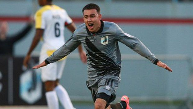 Miguel Ibarra is a star player for Minnesota United FC and recently received his first call-up to the US national team.  For the most part, that's all anyone who doesn't watch a ton of the North American Soccer League knows about the 24-year-old forward from Lancaster, California.