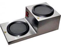 Semak CP004 Stepped Coffee Pot Warmer http://www.hoskit.com.au/Kitchen-Equipment/Coffee-Machine/