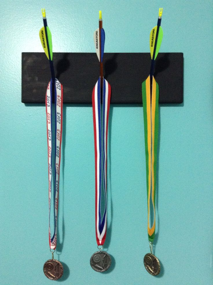 26 Best Images About Archery Awards Display Ideas On