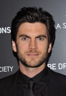 """""""the hot guy with the crazy beard from hunger games"""" the quote came with the pic, but I enjoyed the quote."""