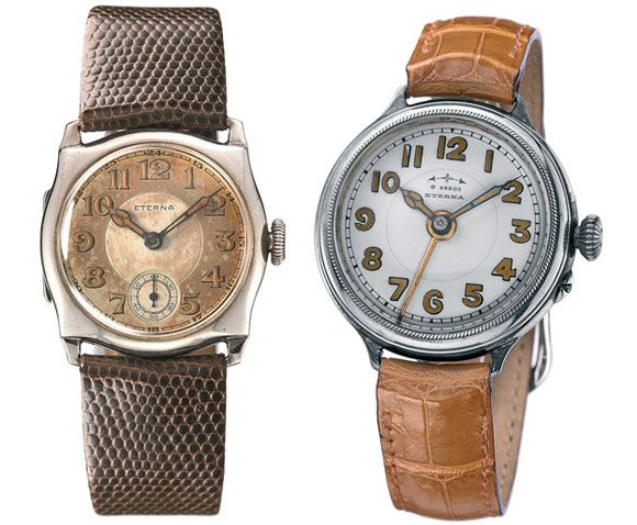 Eterna - Seven things you never knew about... Eterna | Industry News | WorldTempus