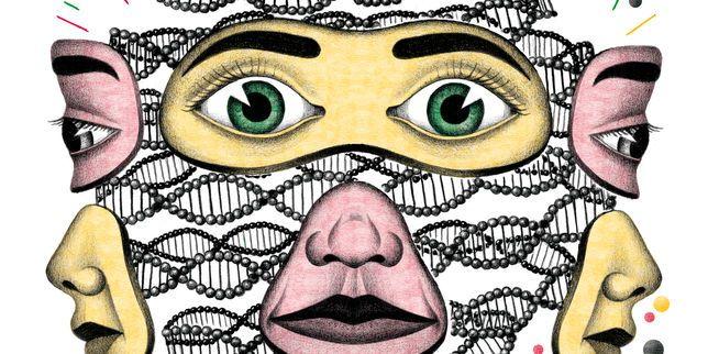 Scènes de crime (2/6). Après l'analyse des empreintes génétiques, une nouvelle révolution s'annonce: la quête de caractéristiques physiques – couleur des cheveux, de la peau, morphologie faciale, calvitie, taches de rousseur… – à partir de l'ADN.