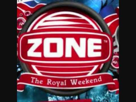 Zone Blackpool / the Venue Spennymoor mix