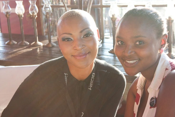 gosh cosmetics, south africa, launch, nails, Edgars, Red Square