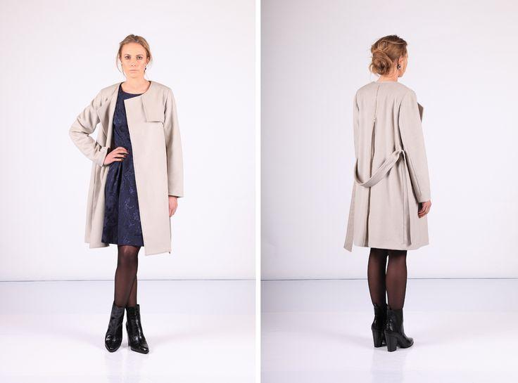 Meadowsweet Coat