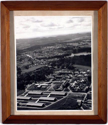 Mayday Hills Hospital, circa 1970
