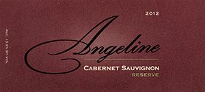 The California Wine Club | 2012 Cabernet Sauvignon | Angeline Winery