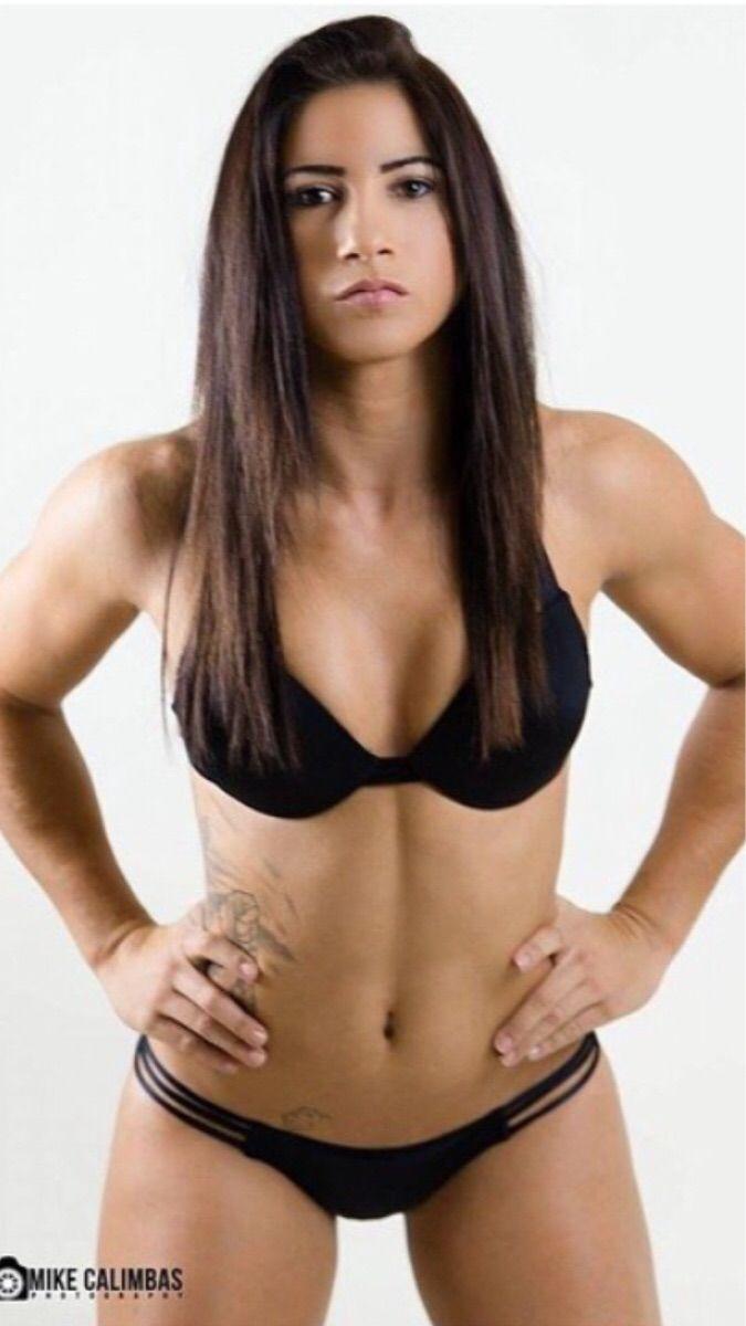 Tecia Torres - Google Search | Teica Torres | Pinterest | Ufc ...