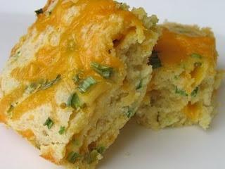... cheddar cornbread   BREADS (biscuits, rolls, cornbread, crac