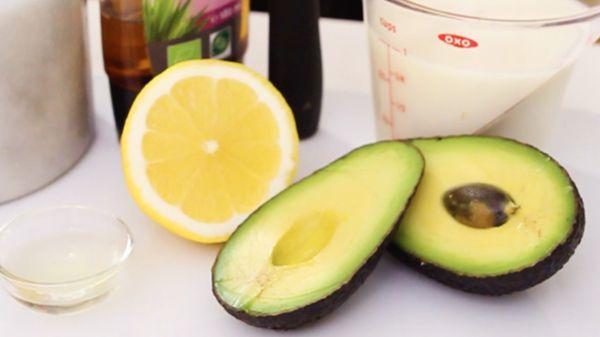 Superenkel och supergod. Psst... hemligheten är avokado och en grymt bra kryddblandning.