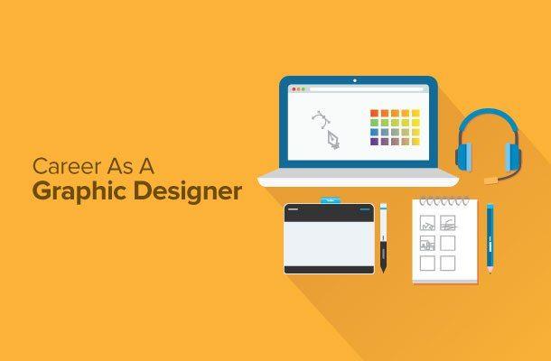 graphic designer career