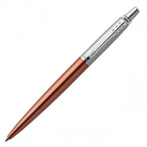 Parker Jotter Chelsea Orange Ballpoint Pen