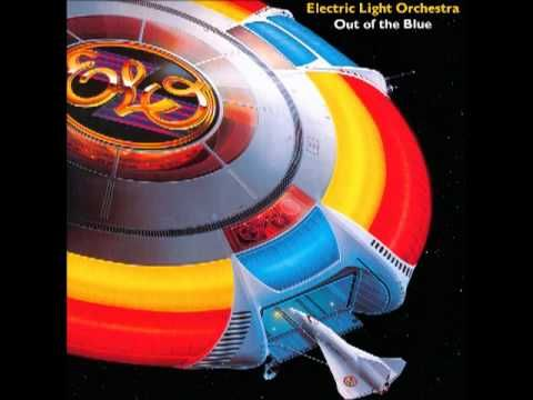 """Turn to Stone"" is a 1977 song by Electric Light Orchestra (ELO)."
