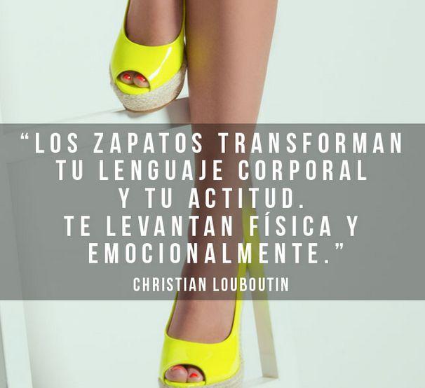 Christian Louboutin #quotes #fashion #chic
