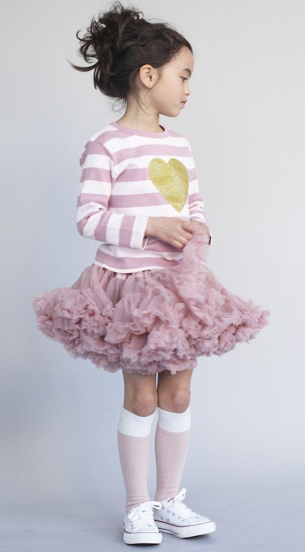 416 best vestidos de niñas .fiesta images on Pinterest | Children ...