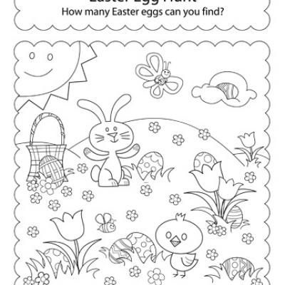 1000 Images About Thanks Easter Bunny On Pinterest Where Can You Find Coloring Books