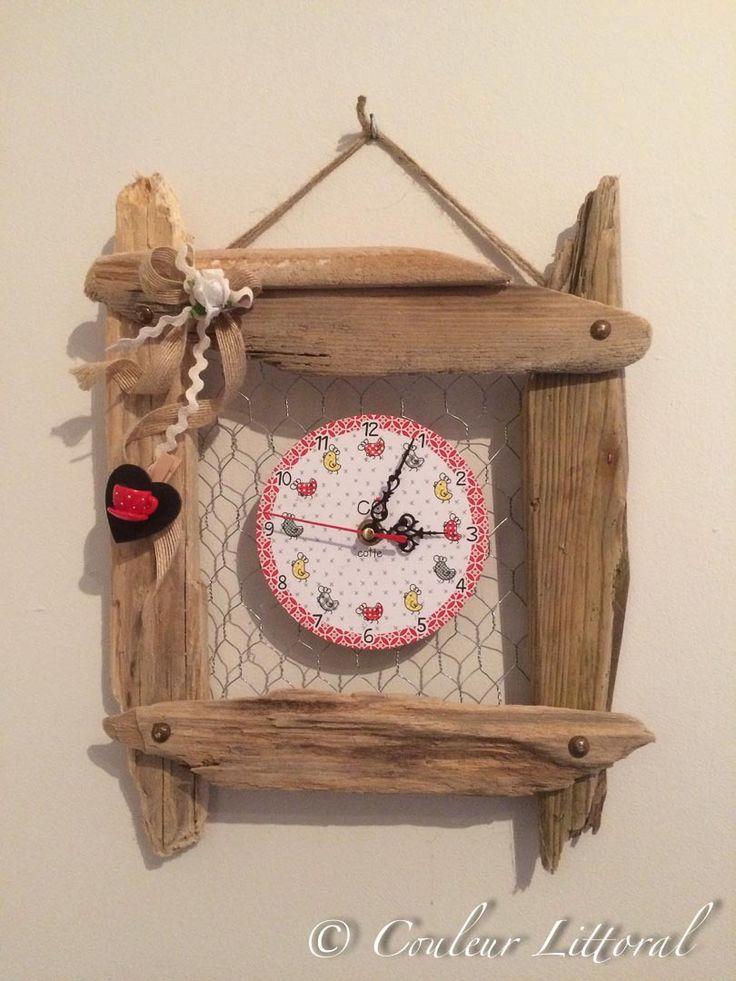 1000 id es sur le th me horloges murales sur pinterest horloges grande horloge et d coration. Black Bedroom Furniture Sets. Home Design Ideas
