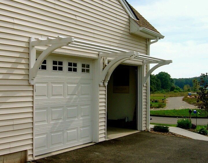 16 best images about garage apartment guest house on for Garage pergola kits