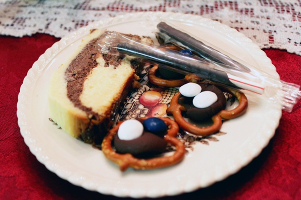 ... peppermint sticks | eat me// | Pinterest | Peppermint Sticks, Dinner