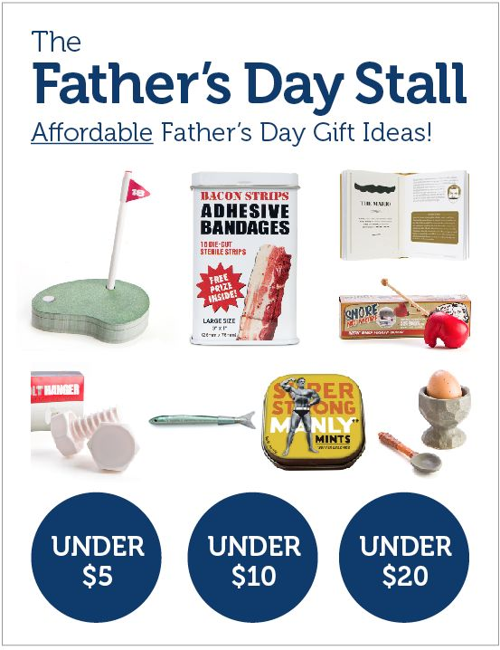 cheap fathers day activities