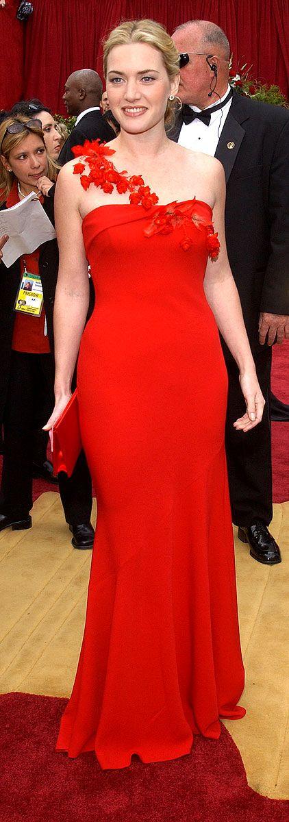 Kate Winslet 2008 - The Reader ... 81st winner