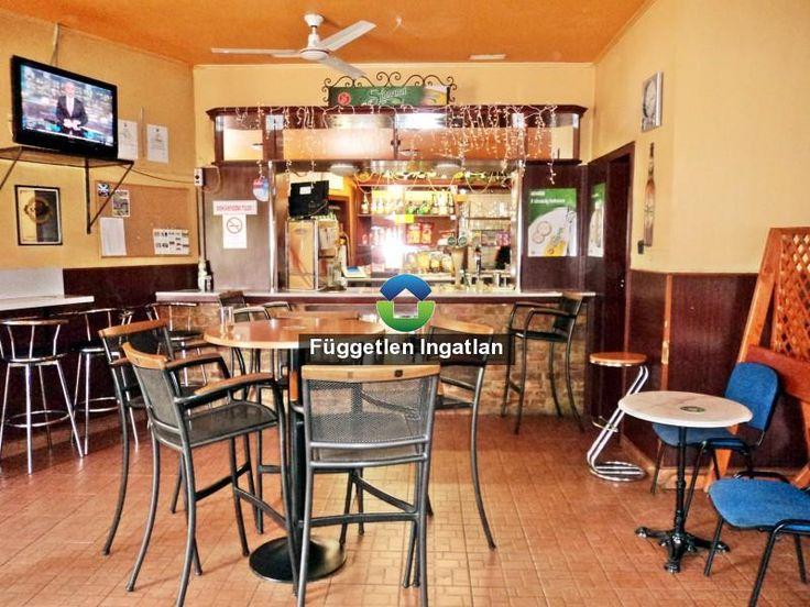 Független Ingatlan portál   3 szobás, 113nm-es lakás + söröző