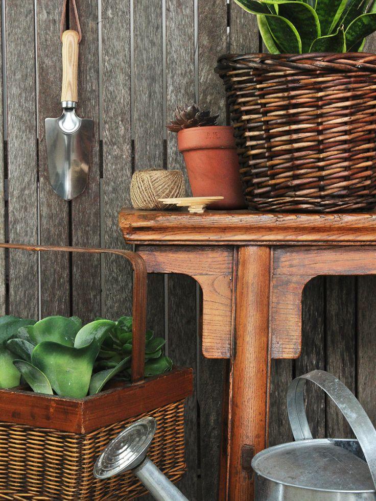 5 ideas for a platic-free garden by El_fait