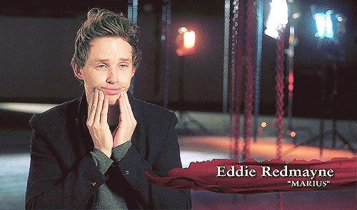 Eddie Redmayne | 45 Eddie Redmaynes You Need To See Right Now