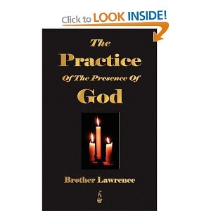 The Practice of the Presence of God is a classic on prayer and staying dynamically connected to the Vine throughout the day!God,  Dust Jackets, Presence, Book Worth, Practice,  Dust Covers, Book Jackets, Brother Lawrence,  Dust Wrappers