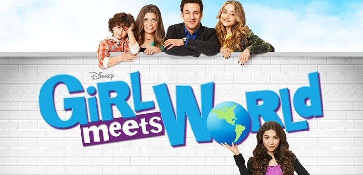 'Girl Meets World' Netflix'ten Onayı Kapamadı – Poptakal