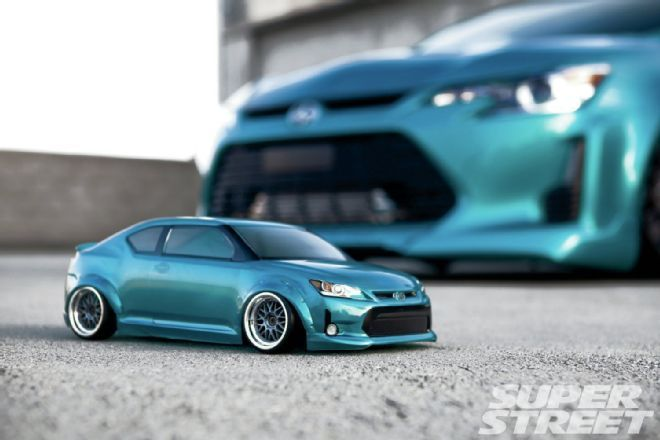 2014 Scion tC - Super Street Magazine