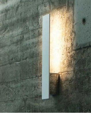 Midcentury modern outdoor wall sconce $580, Plate 3150 LED Wall Sconce