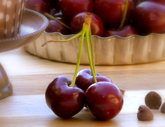 25 Cherry Recipes – from Noble Pig
