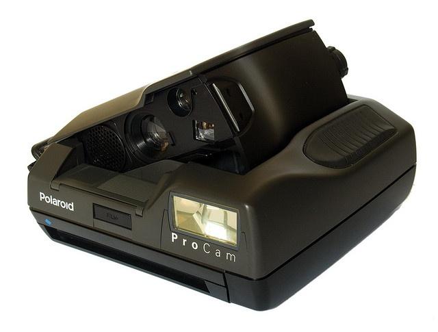 Polaroid Spectra ProCam