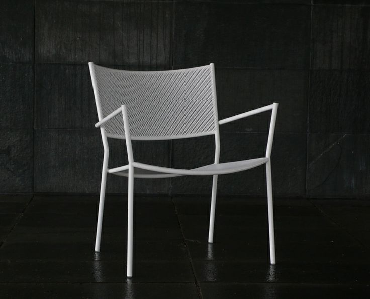 Jig Easy Chair. Chris Martin for Massproductions