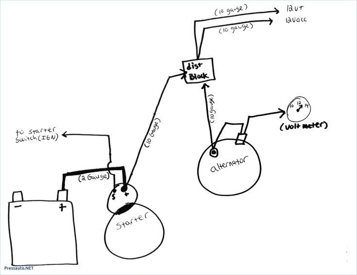 Unique Vn Alternator Wiring Diagram #diagrams #