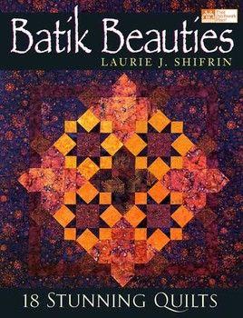 Free e-book Batik Beauties