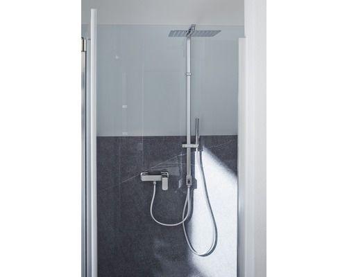 Sprchová batéria Avital RENO, chróm v Eshope HORNBACH.sk