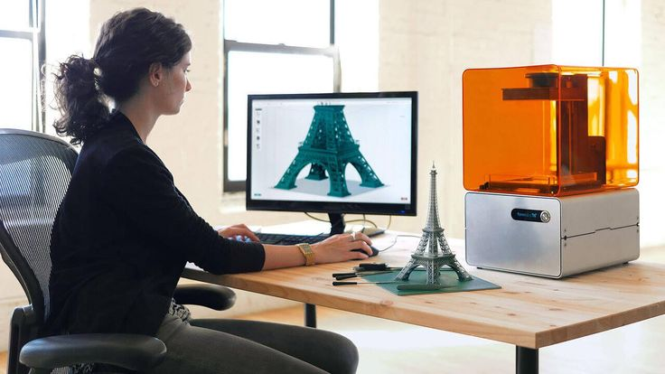 Need a prototype or want to set up a rapid prototyping workshop? Here is what you need to know about Rapid prototyping with 3D printing.