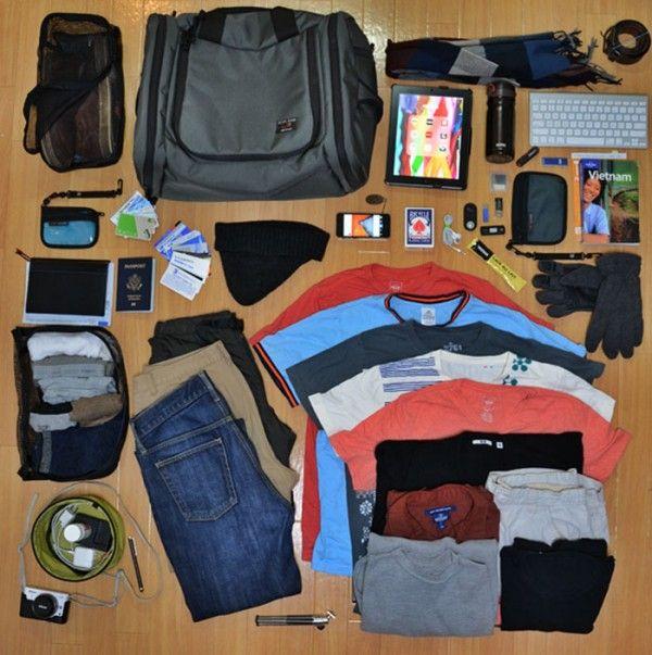 Aeronaut Backpack: 41 Best Tom Bihn Aeronaut 45 Reviews Images On Pinterest