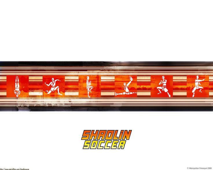 pictures of shaolin soccer