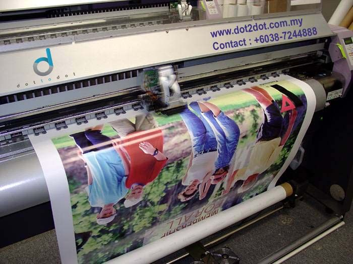 We have quite 11 years of experience in providing appropriate printing solution for clients. We are always delivered excellent quality printing to our client and that is why client have been ordering to us continuously. Whether clients give us standard litho offset printing job, full color digital job, or a lot of custom printing jobs, we always make sure that our end product satisfies and surpasses customer's expectation and desires. Dot2dot is one of Malaysia's youngest but determined…