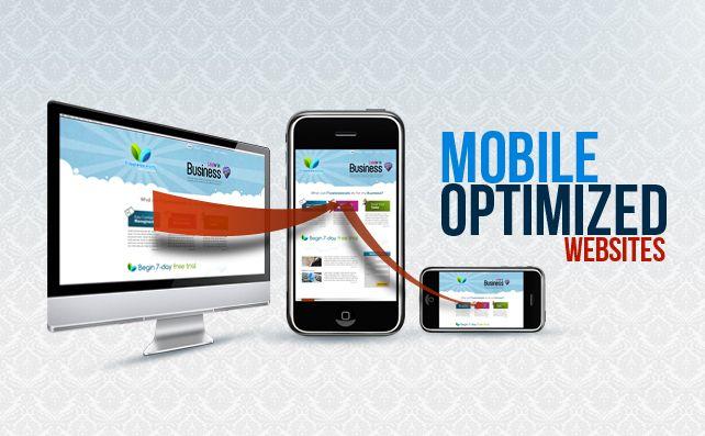 How to optimize your website for mobiles & tablets: rapidoptimize.com    #mobile #marketing #development #webdev