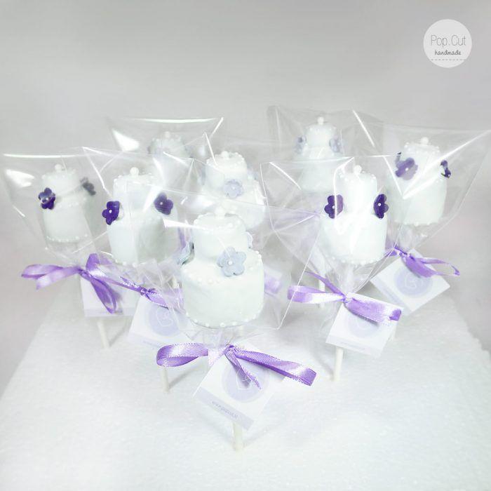 Cake Pops Hochzeit Sonja & Peter, Pie   – DIY & Cake Pops: Hochzeit / Wedding