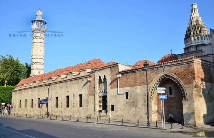 Adana-Ulucamii