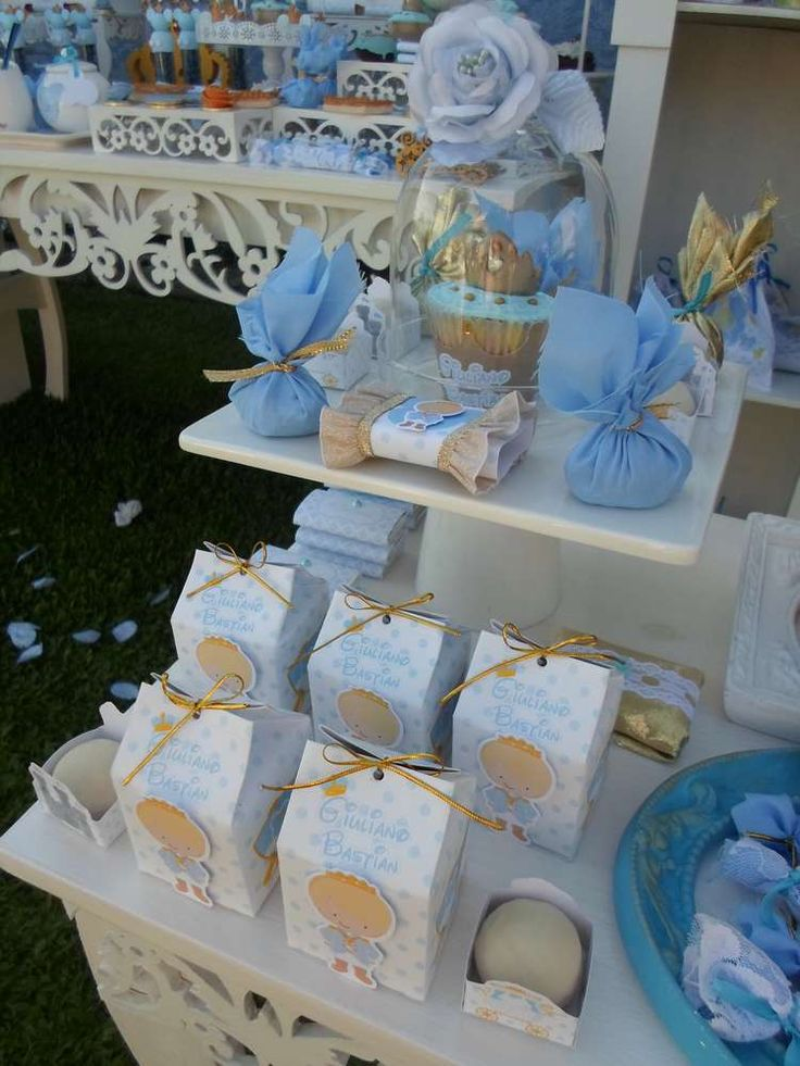 1 First Birthday Party Ideas