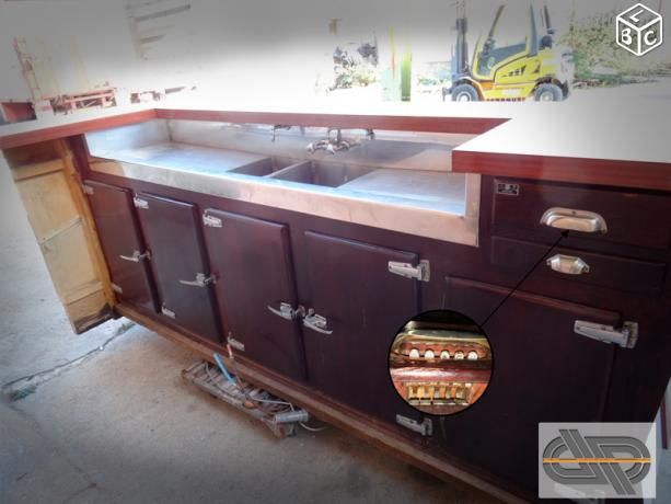 Populaire 223 best Comptoir de bar en formica images on Pinterest | Centre  HZ51