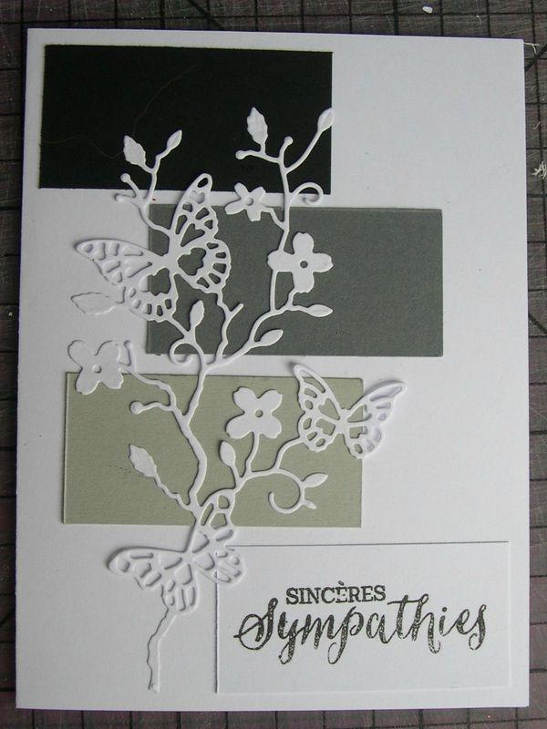 carte de condoléances                                                                                                                                                      Plus