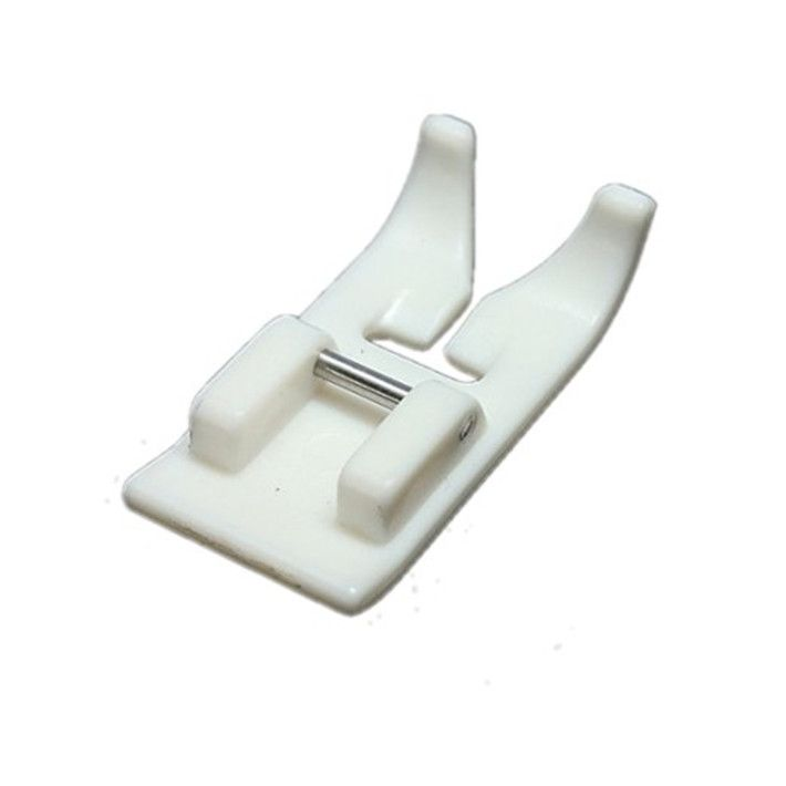 Domestic Sewing Machine Presser Foot, Non-stick Teflon Sewing Machine Presser Foot, Leather Pesser Foot #>=#>=#>=#>=#> Click on the pin to check out discount price, color, size, shipping, etc. Save and like it!