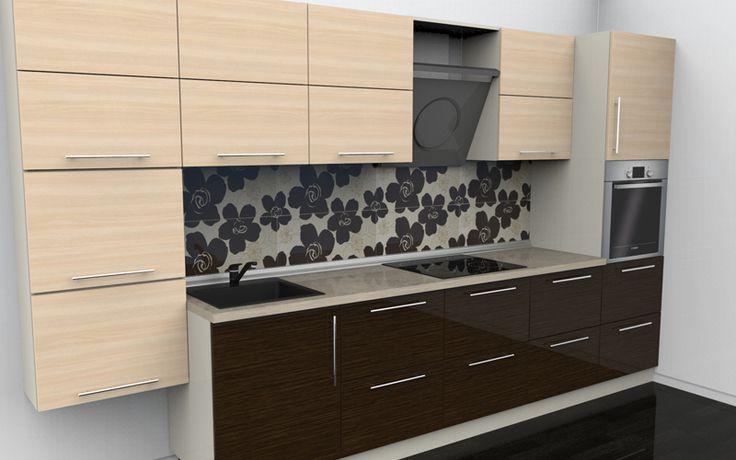 Online kitchen planner 3D - PRODBOARD